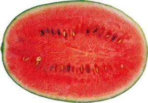 3 day watermelon diet