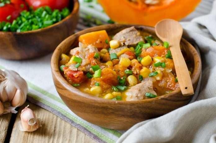 Diet for chronic gastritis - examples of menus