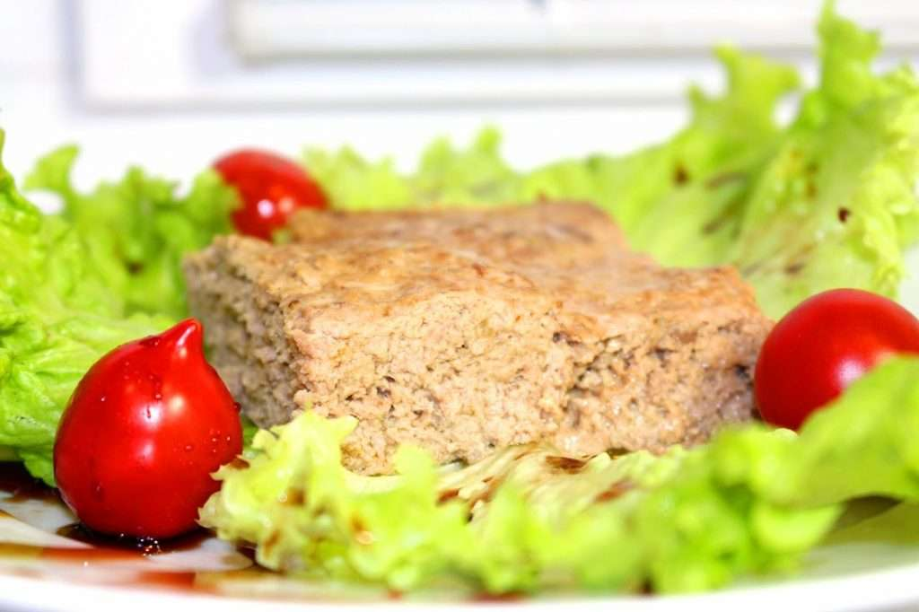 Diet with gastritis of the stomach - recipes and menus for every day