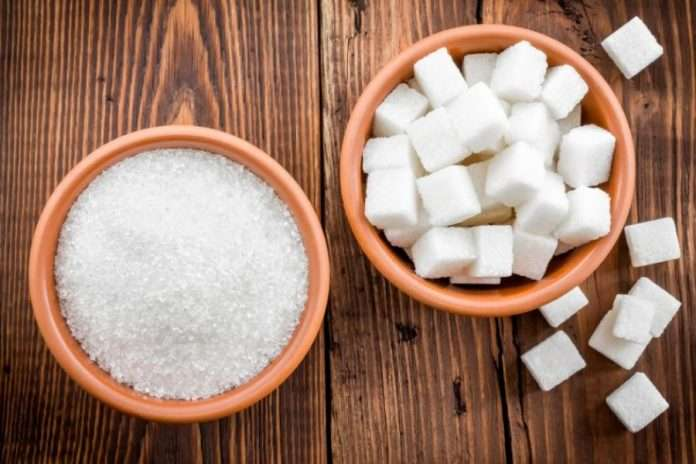 Diet without salt and sugar 14 days
