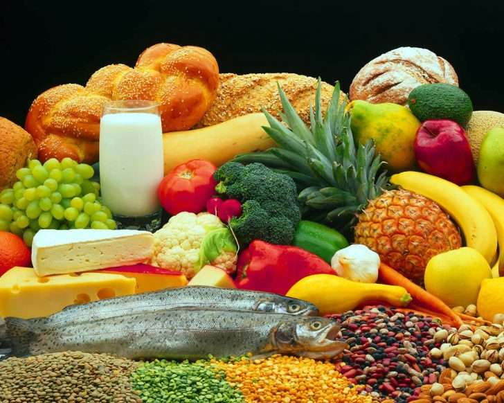 Dikul diet - effective protein diet for weight loss