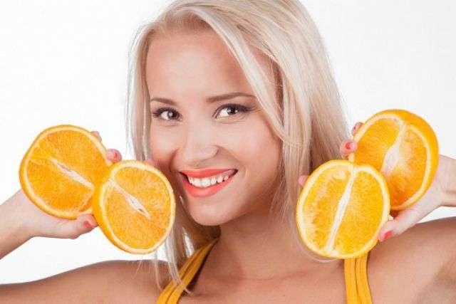 Egg and orange diet: menus, recipes