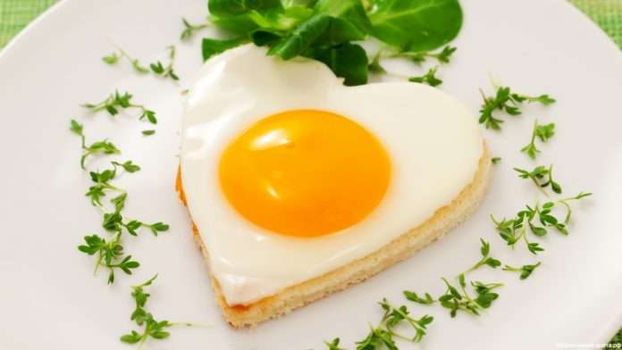 Egg Diet for 4 Weeks for Weight Loss