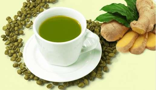 Grüner Kaffee Mit Ingwer ingwer zur gewichtsreduktion rezepte für die besten getränke top