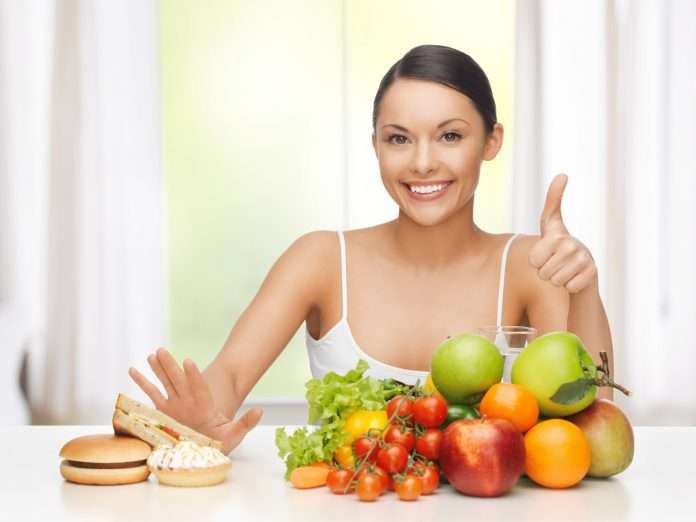 How to lose weight on 20 kg for 20 days?