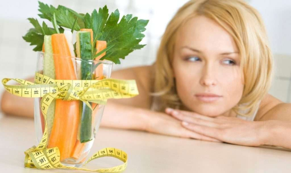 How to lose weight on 7 kg for a week at home