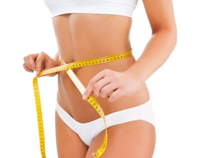 Ways to lose weight in 2 months